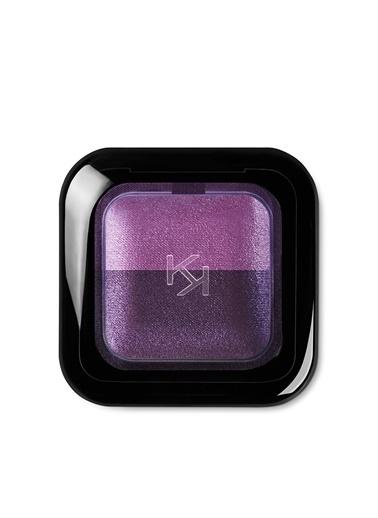 KIKO Bright Duo Baked Eyeshadow 12 Mor